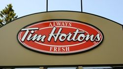 Tim Hortons, What Were You