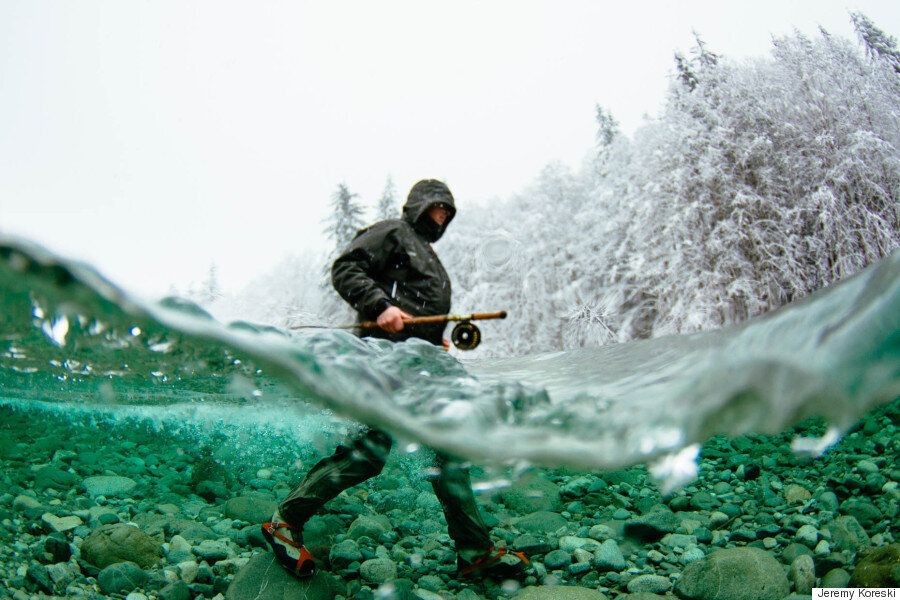 Jeremy Koreski From Tofino Is Our B.C. Photographer Of The