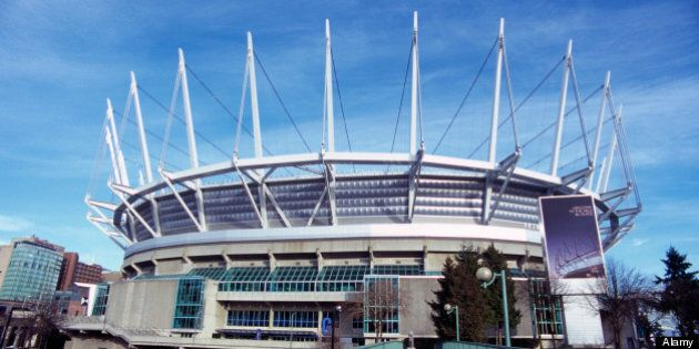 Grey Cup Vancouver Game Still Has About 6,500 Unsold Tickets: