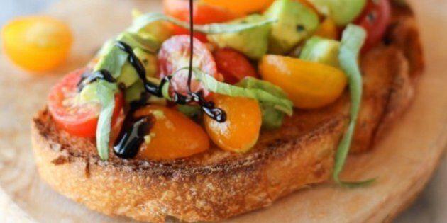 28 Of The Best Bruschetta Recipes From Around The