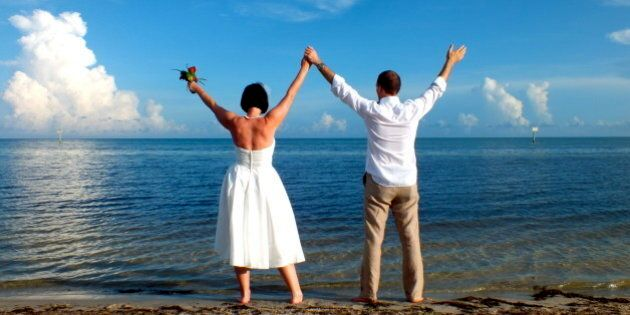Wedding Cost: What You Would Have Earned If You Invested