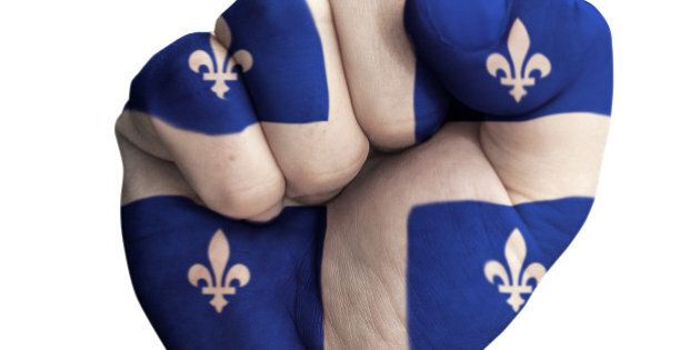 I've Grown Weary of Quebec's Obsession With