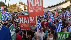 Confusion Reigns As Greece Heads To The