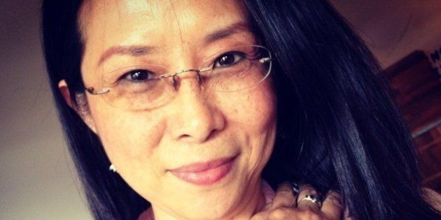 Meena Wong Is A Closet Artist And Other Fun Facts About Vancouver Mayoral