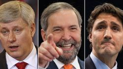 NDP Surge Getting Stronger, Poll