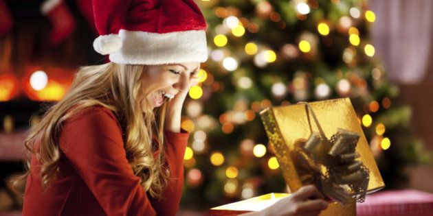 Gifts For Women: 20 Christmas Ideas For The Ladies You Love