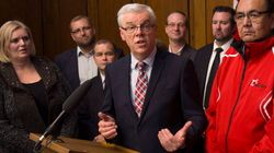 Manitoba Premier Could Face Leadership