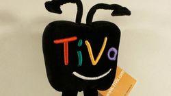 TiVo Comes To