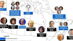 LOOK: The Richest People In Each Province And