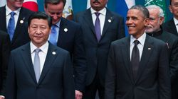 What Obama's Joint GHG Emissions Announcement With China Really