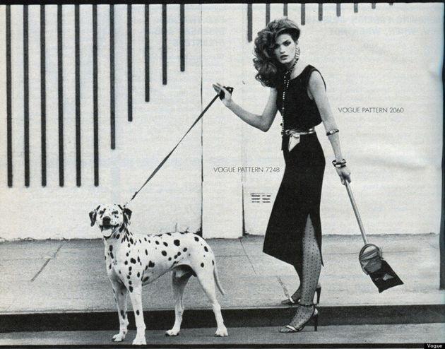 Gia Carangi's Most Memorable Fashion