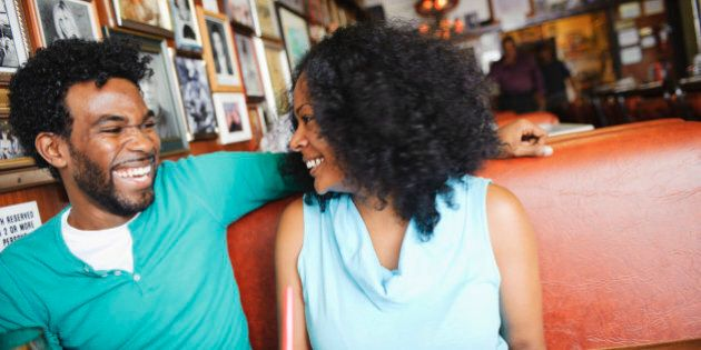 The First Date: 18 Ways To Win The Person