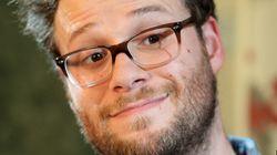 Seth Rogen Got Paid To Write Circumcision Jokes As Teen In