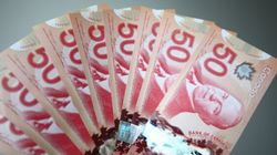 Canada's Richest See Their Share Of The Pie Shrink .. A