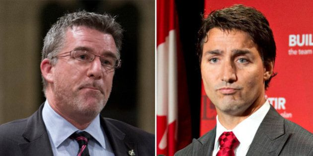 NDP's Craig Scott Warned Liberals Allegation Could Be Sexual Assault: