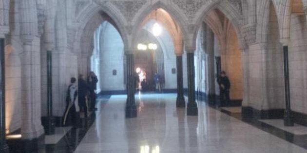 More Surveillance Punishes Canadians, Not