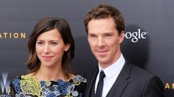 Benedict Makes First Appearance With