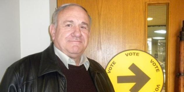 Yellowhead Byelection Result: Jim Eglinski Wins Federal