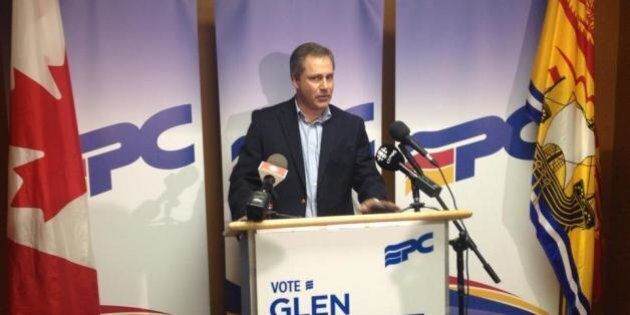 Glen Savoie Wins Saint John East Byelection In New