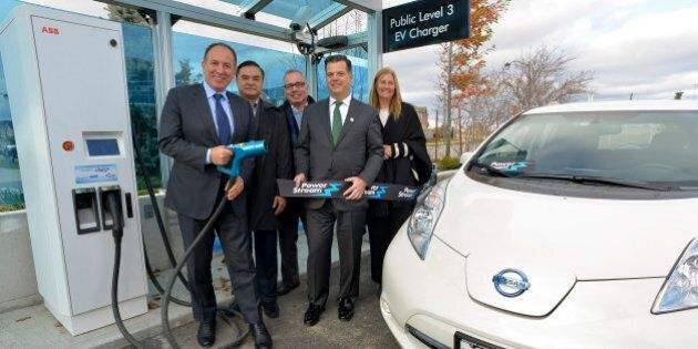 Electric Vehicles Move Closer To Widespread Use, Experts