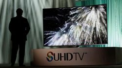Samsung TVs Are Listening To Your