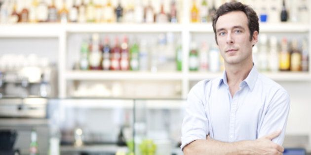 What Small Businesses Can Learn From Elite