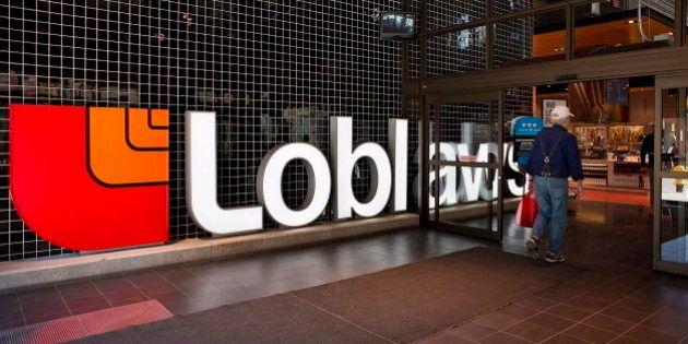 Competition Bureau Investigates Loblaws' 'Pricing