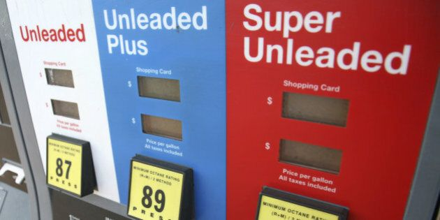Canadian Gas Prices Haven't Been This Low In Years, And Are Unlikely To Rise