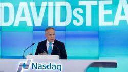 DavidsTea Brews Up An IPO