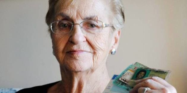 Wallet Stolen On 1979 Camping Trip Returned To B.C.