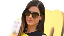 Sandra Bullock Slams Media's 'Attack On