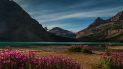 LOOK: Stunning Timelapse Of The Canadian
