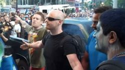 Vancouver Riot Hero To Burn Police Award After Pot Protest