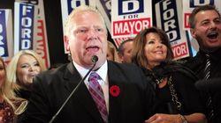 Ford May Run For Ontario PC