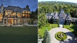 LOOK: Most Expensive Houses For Sale In Canada Right