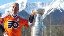 B.C. Travellers Sacrifice Luggage To Make Room For The Stanley Cup,