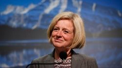 Poll Shows Honeymoon May Be Over For Alberta