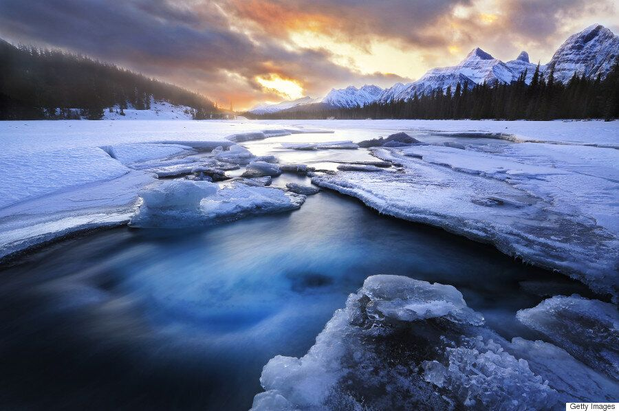 17 Times Jasper National Park Stunned Us With Its Rugged