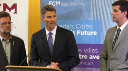 Big City Mayors Call For Federal Debate On Municipal