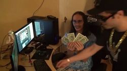 Living The Dream: 3 Guys Who Make Money Playing Video