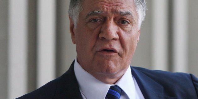 Joe Fontana, Ex-London, Ont. Mayor, Finishes House Arrest For Fraud