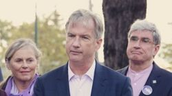 Vision Vancouver Ad Attacks Kirk LaPointe Over