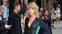 Taylor Swift Stuns In Two Hot