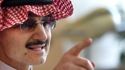 Saudi Prince To Donate Entire $32-Billion Fortune To