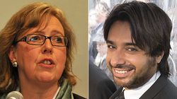 May: I Was 'Shaken Up' By Shootings When I Sent Ghomeshi
