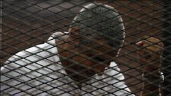 Canadian Imprisoned In Egypt 'Very Emotional' After Hearing New