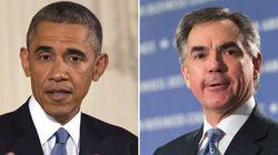 Prentice Unfazed By Obama's Keystone XL