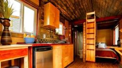 Village Of Tiny Homes Could Help Ease B.C. Housing