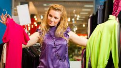 WATCH: Want To Make Retail Workers Miserable? Do