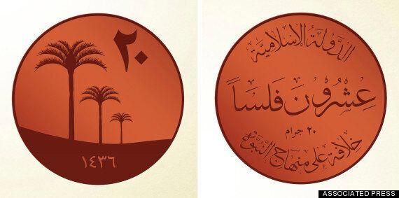 ISIS' 'Islamic Dinar' To Challenge 'Tyrannical Monetary